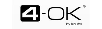 Blautel logo
