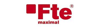 Logo FTE Onice