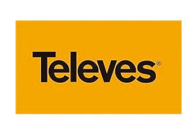 Logo Televés Onice