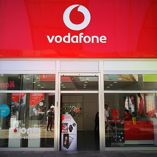 Tienda Onice Vodafone Las Galletas