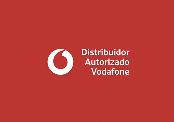 Onice distribuidor autorizado Vodafone