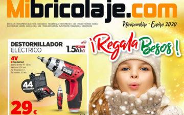 Onice Informática catálogo navidad Mibricolaje.com