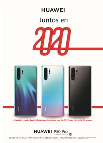 Onice Vodafone Huawei Pro PRO